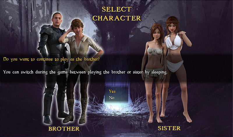 Game of Boners [WIP] - free download now available